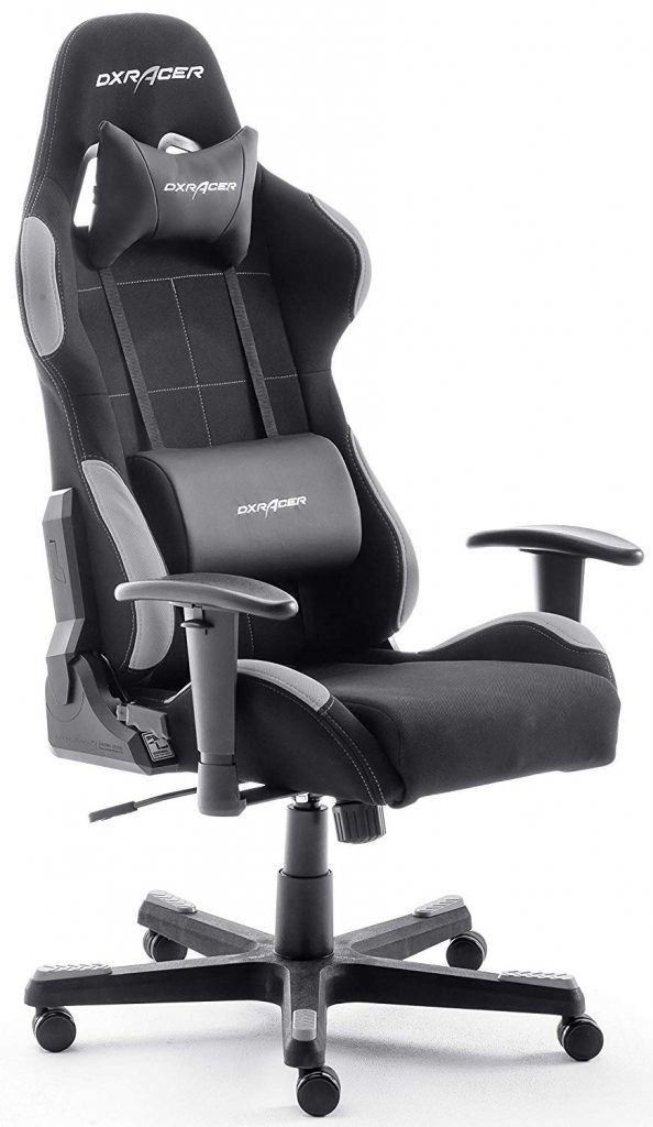 chaise dx racer