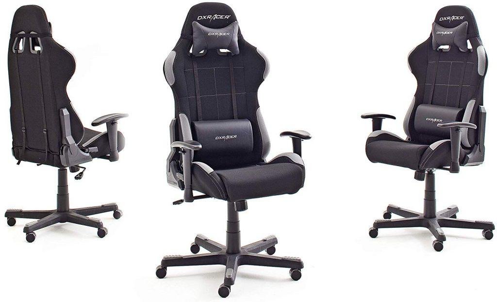 chaise gamer robas lund