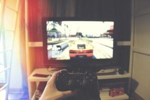 jeux vidéos sony