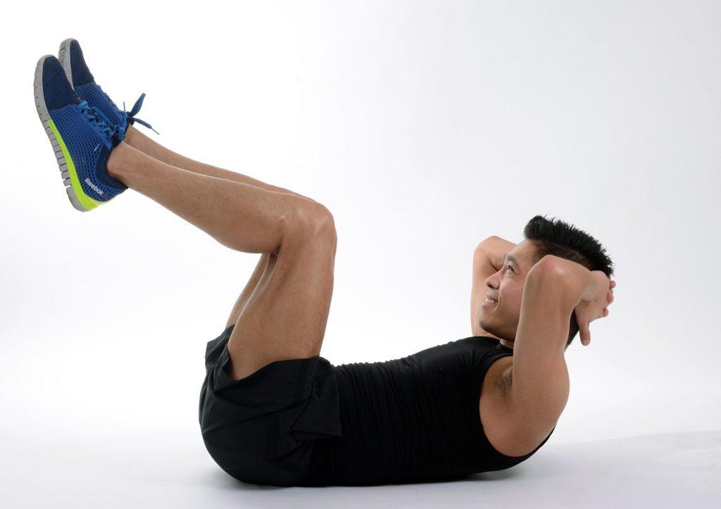 exercices-abdos