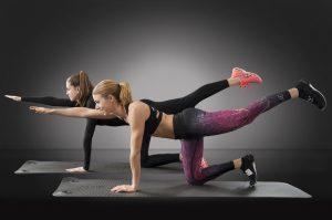 Notre programme de musculation sans matériel