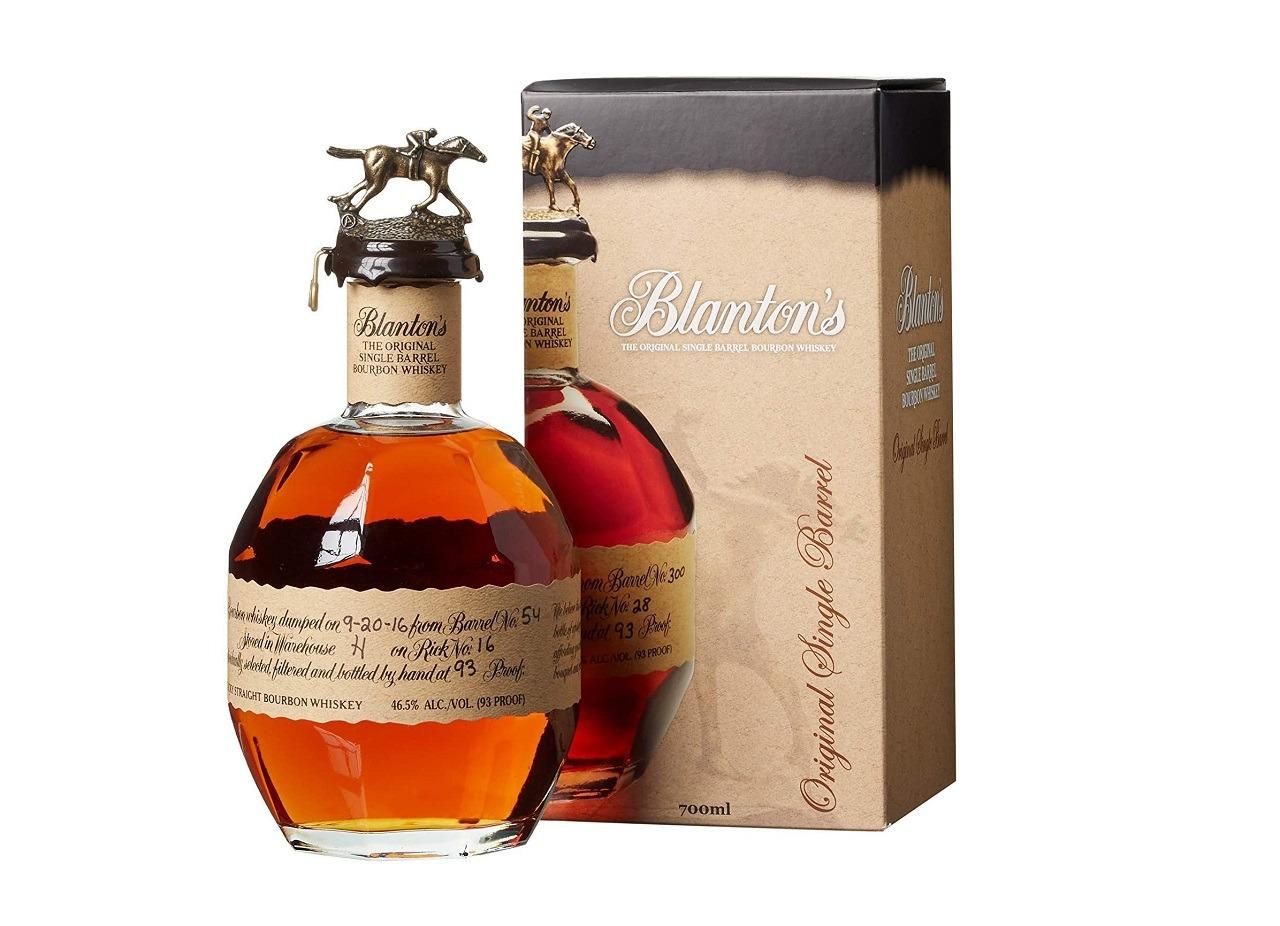 Blanton's Original 46,5 %
