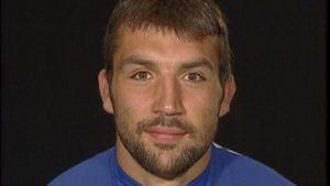 Sébastien Chabal sans barbe