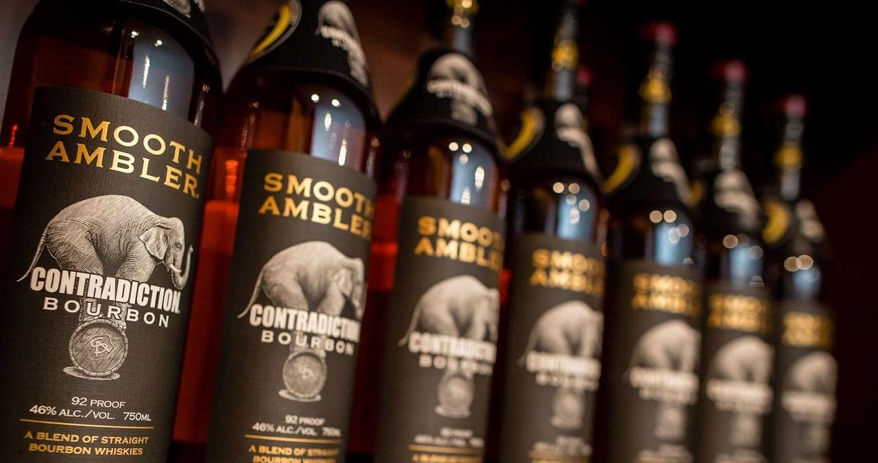 Smooth Ambler Contradiction 46 %