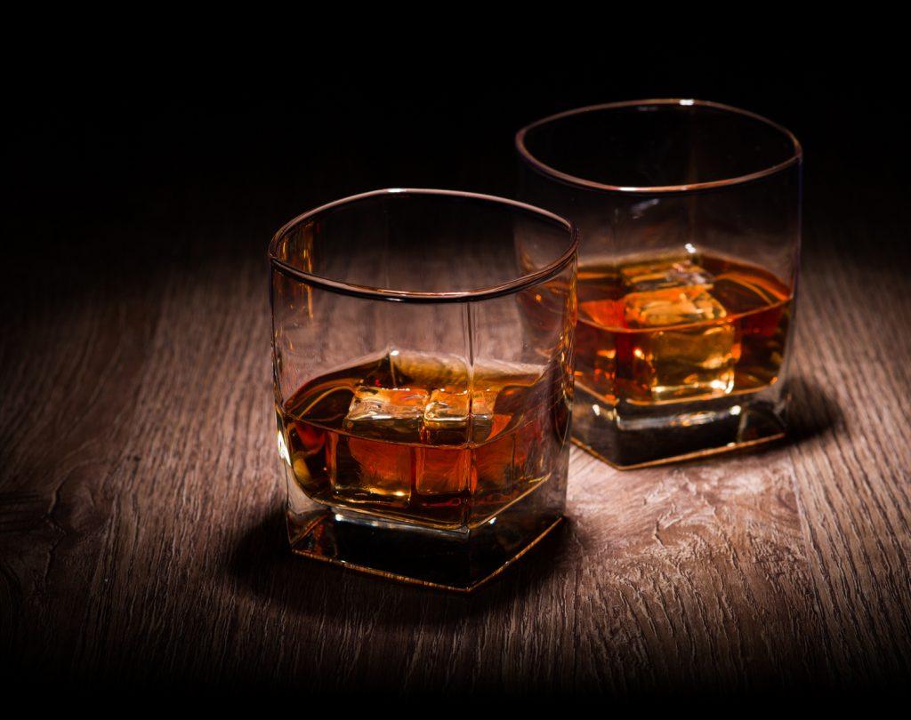 Top 5 des meilleurs bourbons