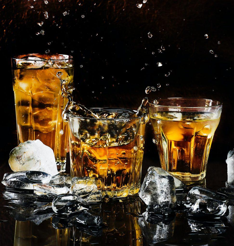 Choisir le bon whisky