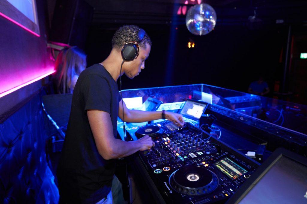 Matos de DJ
