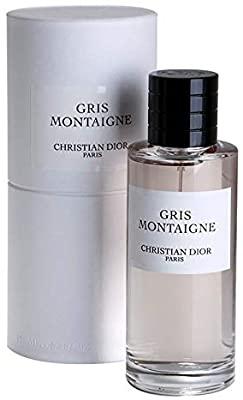 Parfum Gris Montaigne, Christian Dior