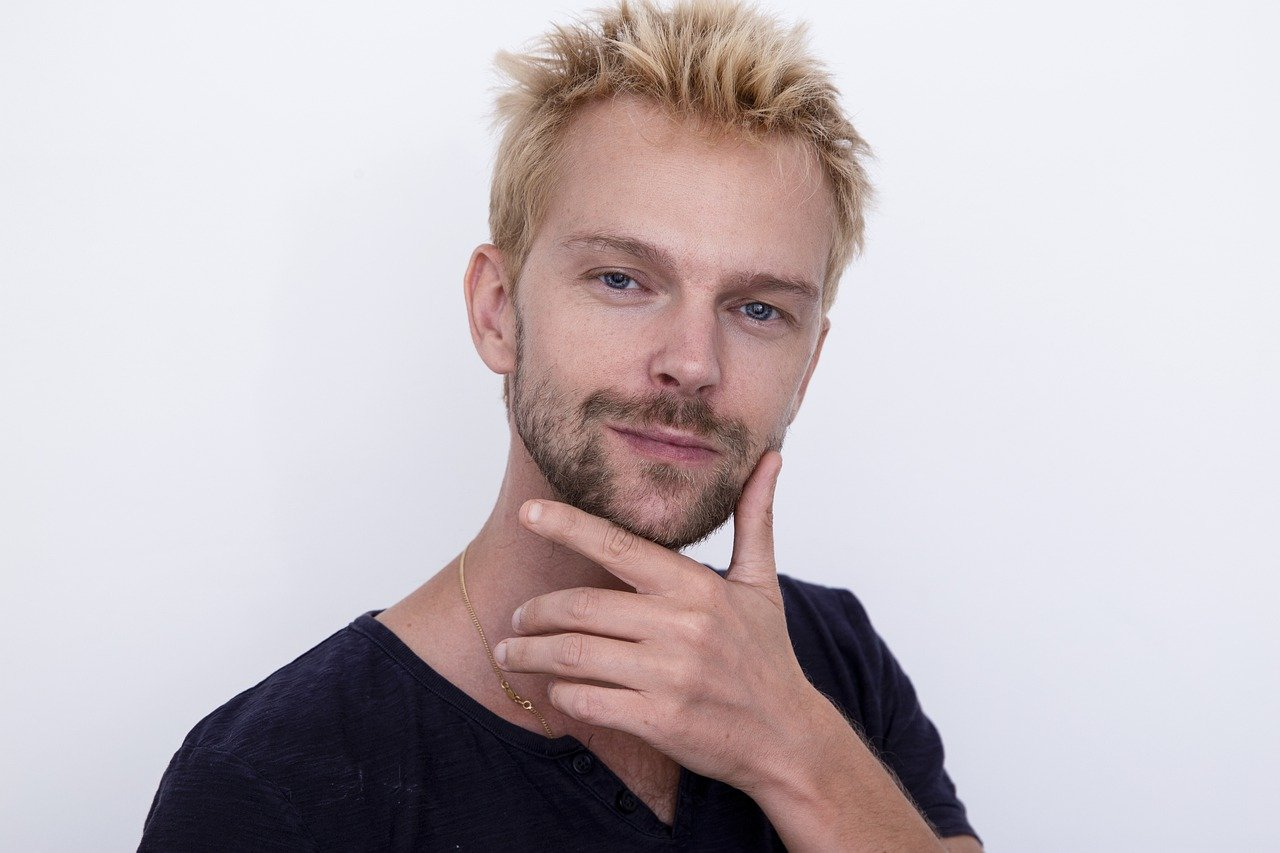 decolorer-sa-barbe