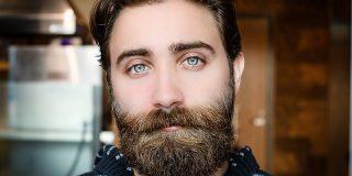 dégrader sa barbe