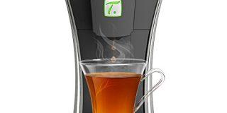 Machine à thé My.T Chrome de Special.T