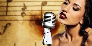 Top 5 des chanteuses sexys